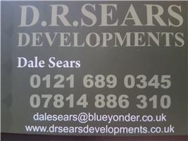 D.R. Sears Developements