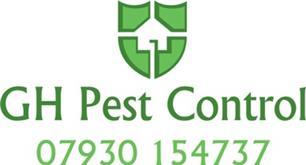 GH Pest Control