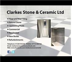 Clarke's Stone and Ceramic Limited