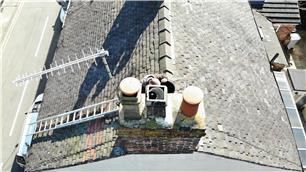 Ronald J Gaunt Roofing