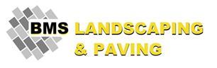 BMS Landscaping & Paving