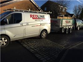 Redline UPVC Installations Limited