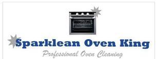 Sparklean Oven King