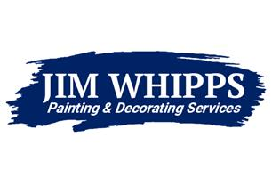 Jim Whipps Painting & Decorating Services
