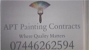 APT Painting Contracts