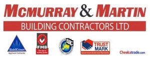McMurray and Martin Ltd