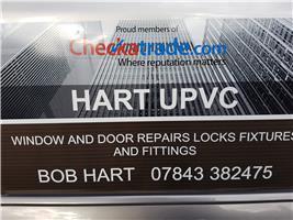 Hart UPVC