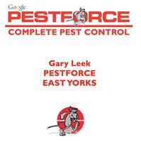 Pestforce East Yorkshire