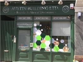 Austin Landscape & Gardening Ltd
