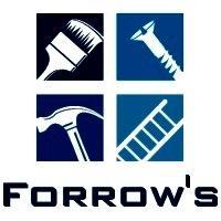 Forrows