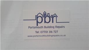 Portsmouth Building Repairs
