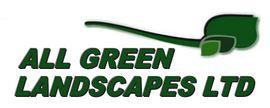 All Green Landscapes Ltd