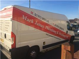 Mark James Plumbing and Heating Ltd