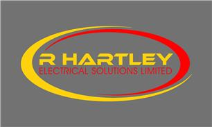 R Hartley Electrical Solutions Ltd