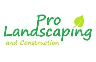 Pro Landscaping & Construction