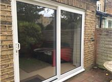 All Weather Exteriors - Patio Door