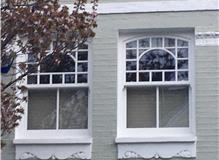 Sash Window - Design