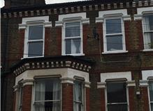 6 UPVC Sash windows SW4