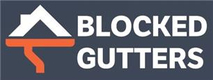 Blocked Gutters - Roof & Exterior Cleaning Specialists