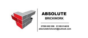 Absolute Brickwork & Building Services