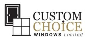 Custom Choice Windows Ltd