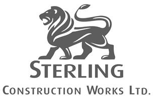 Sterling Construction Works Ltd