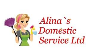 Alina's Domestic Service Ltd