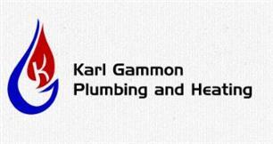 K Gammon Plumbing & Heating Ltd