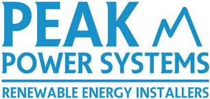 Peak Power Systems Ltd