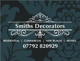 Smiths Decorators Derby Ltd