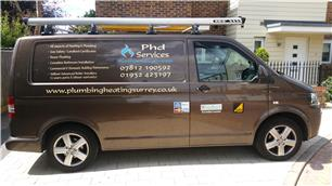 PHD Quality Services Ltd