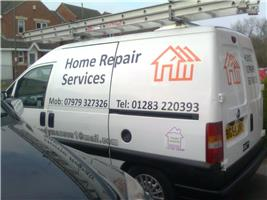 Handyman Home Repair Services