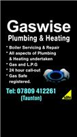 Gaswise Plumbing & Heating