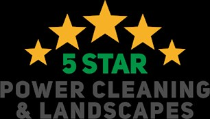 5 Star Power Cleaning And Landscapes