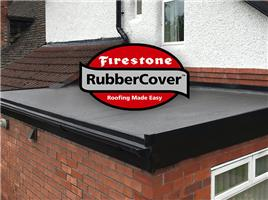 Homefront UK Rubber Flat Roof Specialist