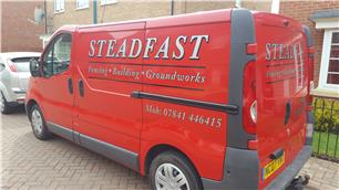 Steadfast Fencing Building and Groundworks