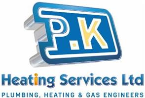 PK Heating Services Ltd
