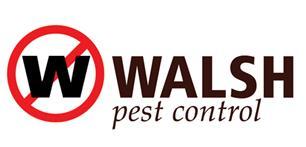 Walsh Pest Control