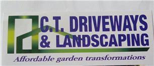 C T Driveways & Landscaping