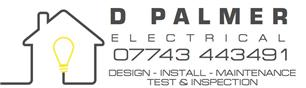 D Palmer Electrical Limited