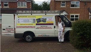 Whartons Painting and Roofing