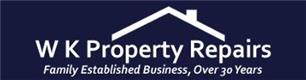 W K Property Repairs
