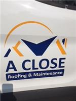 A Close Roofing & Maintenance