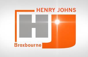 Henry Johns
