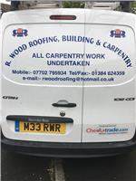 R Wood Roofing, Building & Carpentry