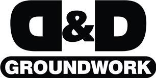 D & D Groundwork