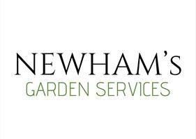 Newham's Garden Services Ltd