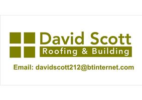 David Scott Roofing & Building
