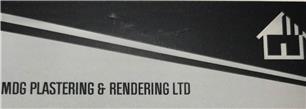 MDG Plastering & Rendering Services Ltd