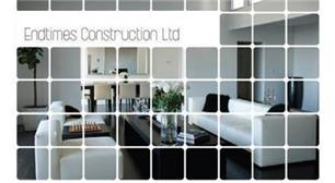 Endtimes Construction Limited